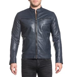 Куртка муж. Affliction LIBERTY MOTO JACKET