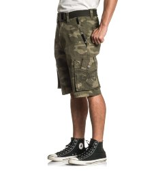 Шорты муж. Affliction NEGOTIATE CARGO SHORT
