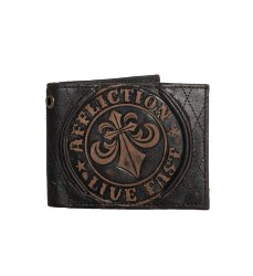 Кошелёк Affliction LEVI WALLET