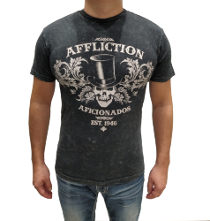 Футболка муж. Affliction DUBLIN
