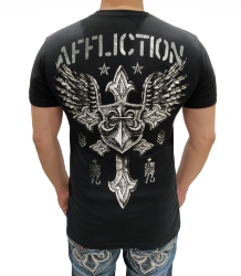 Футболка муж. Affliction RETURN
