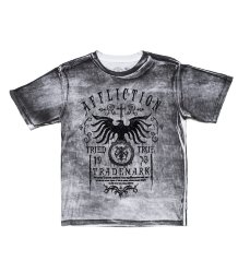 Футболка юн. Affliction TRIED DUSK S/S TEE