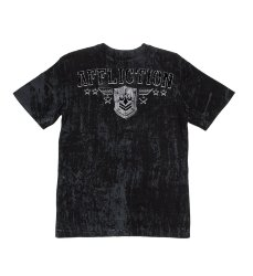 Футболка юн. Affliction DISJOINTED S/S TEE