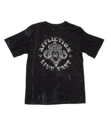 Футболка юн. Affliction ROYALE CONNECT S/S TEE
