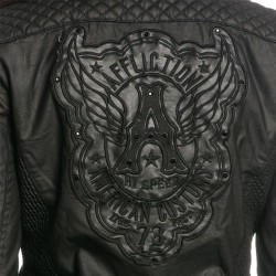 Куртка жен. Affliction POWER MOVE JACKET