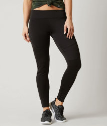 Легинсы жен. Affliction MOTO SPEED LEGGING