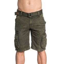 Шорты муж. Affliction HAYDEN SHORTS